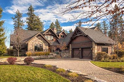 beautiful home for sale on Madison Valley Lane