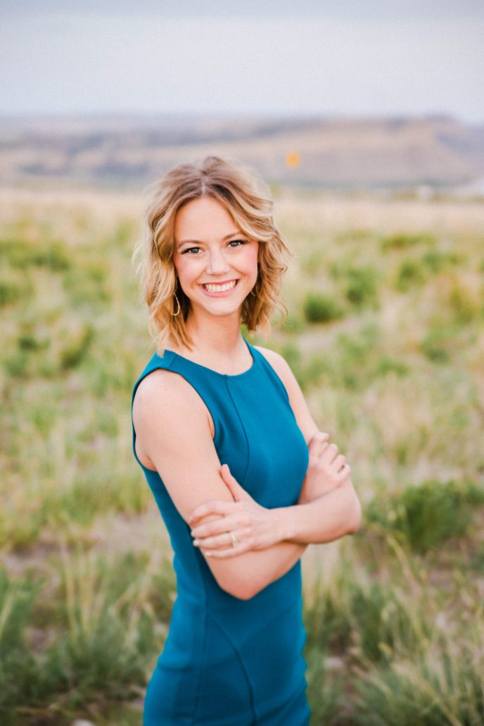 Kendra Allen Billings Montana real estate agent