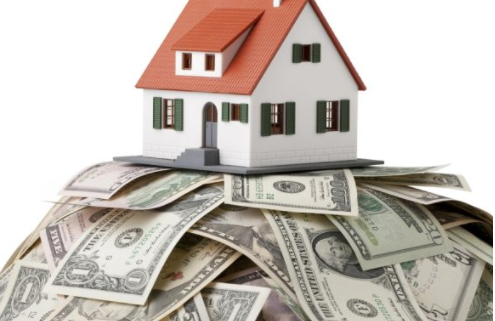 Make money with your house