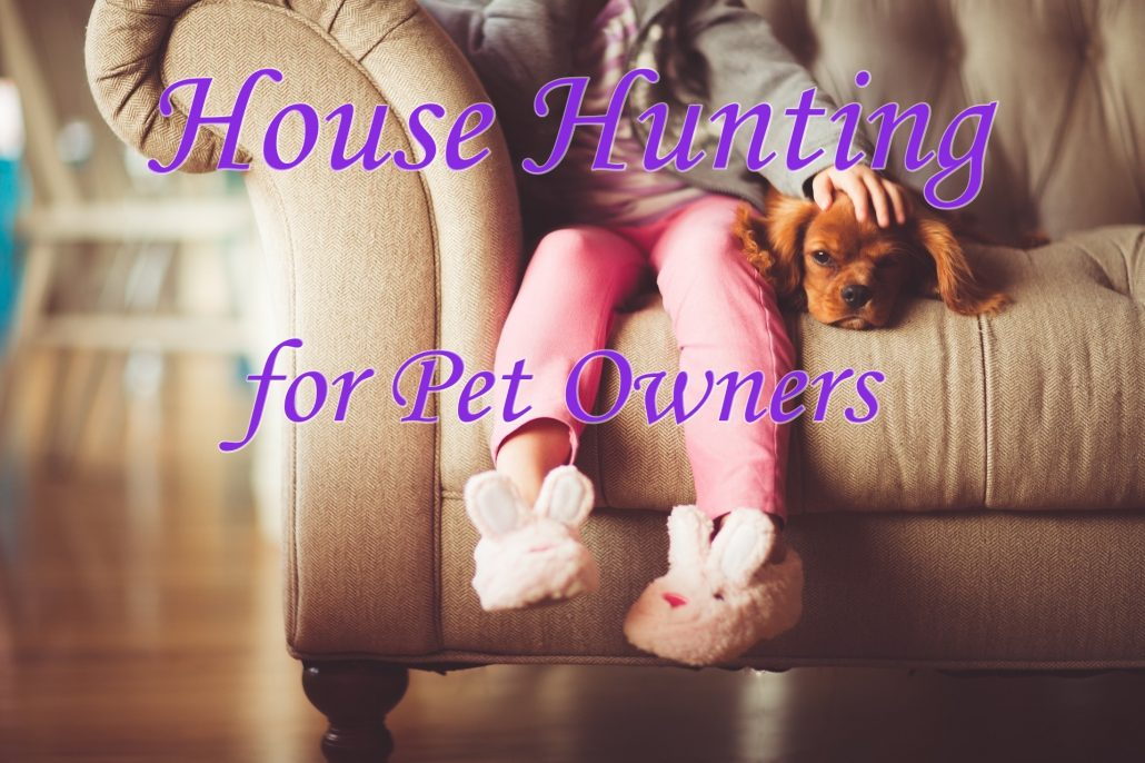 House Hunting in Billings, MT